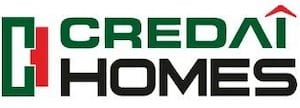 credai homes logo